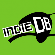 Indie DB logo square